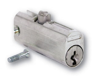 PTR-1750S500 Anderson Hickey Filing Cabinet Lock