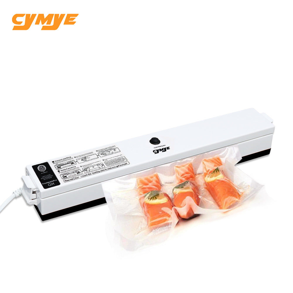 CYMYE Food Vacuum Sealer