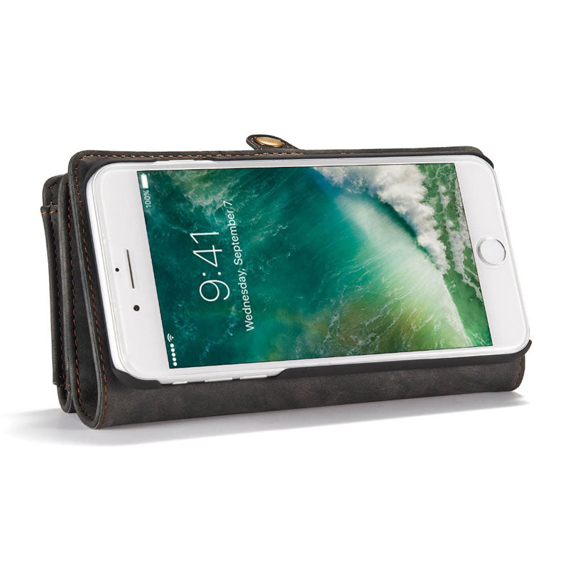 Leather Business Case for Iphone