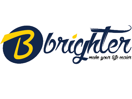Be Brighter