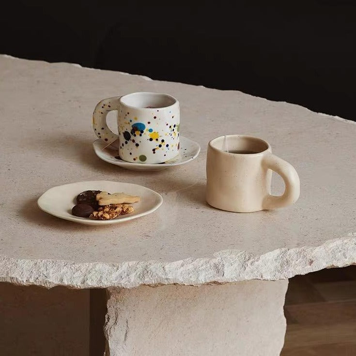 Aiko Breakfast Set