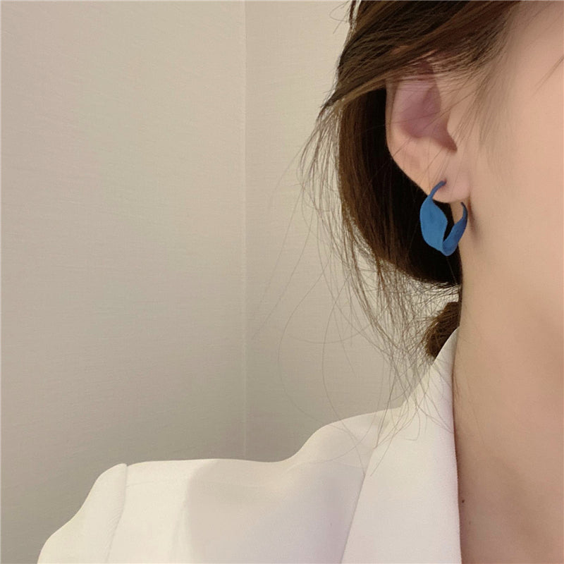Moria Stud Earrings