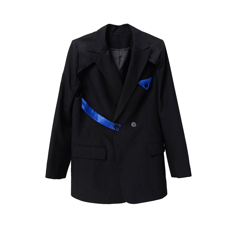 The Edge - B-L-U Blazer