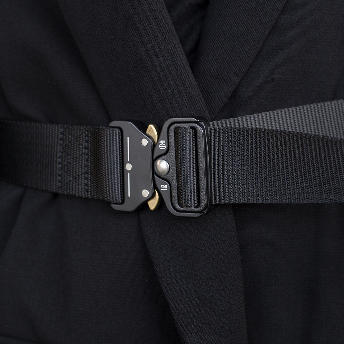 Tactic Adjustable Belt