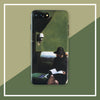Hopper Art iPhone Case