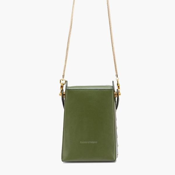 Soosung - Leather Handbag