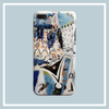 Love Picasso iPhone Case