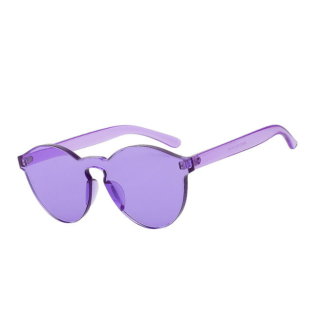 Levante Monochrome Sunglasses