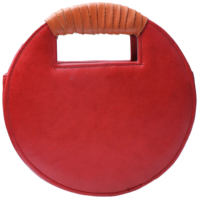 The Maitama mini - Leather