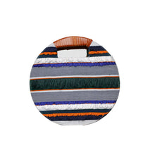 Load image into Gallery viewer, Maitama Moon bag - Weave 2