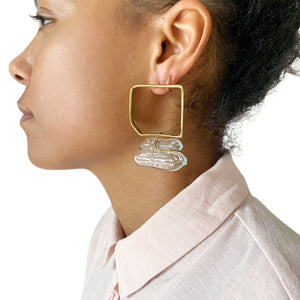 Stelly Earring