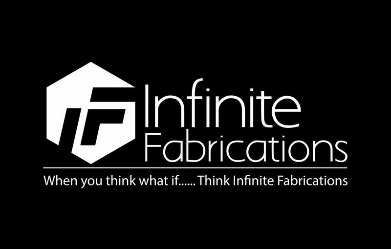Infinite Fabrications LLC