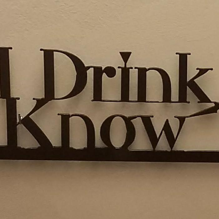 I Drink & I Know Things
