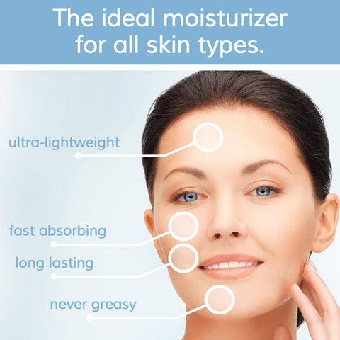 Image of Vitamin Boost  Moisturizer