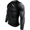 Metaru Charged Longsleeve Rash Guard