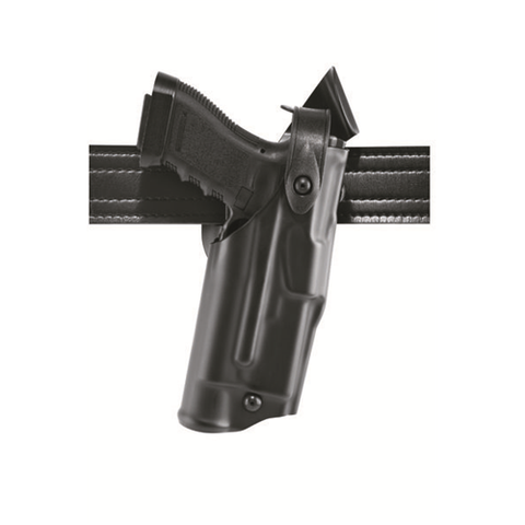 Model 6360 ALS®-SLS Mid-Ride, Level III Retention™ Duty Holster