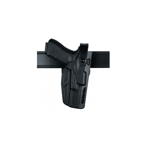 7280 Mid Ride Duty Holster