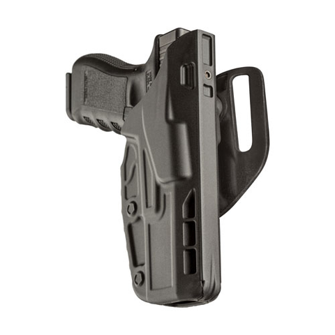 7TS ALS Mid-Ride Level I Duty Holster