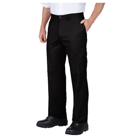 Men's Industrial Relaxed-Fit Cargo Pant
