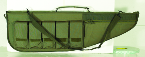 "36"" Protector Rifle Case"