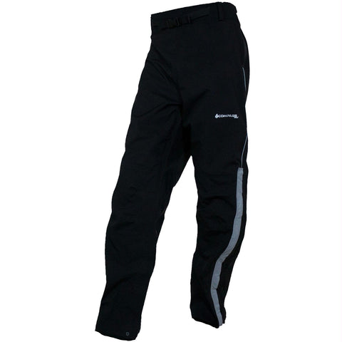 Compass 360 RoadForce Reflective Riding Pants-Black-Size XL