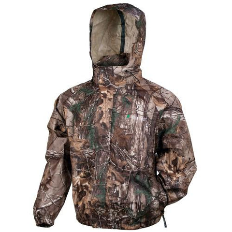 Frogg Toggs Pro Action Jacket Realtree All Purpose Xtra L