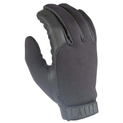 HWI Neoprene Duty Glove Lined Small