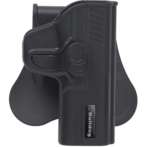 Bulldog Rapid Release Rh M&p Shield