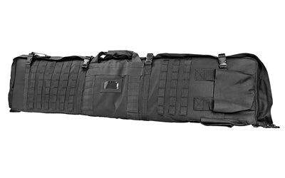 Ncstar Rifle Case Shooting Mat Gry