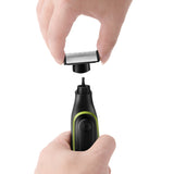 Viyado VGR Electric Shaver USB Charging Hair Razor Trimmer Waterproof Small T Knife