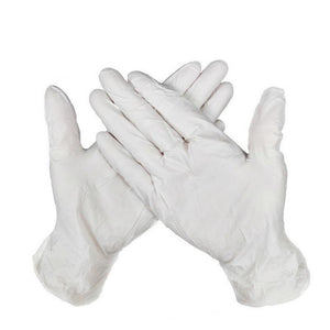 Viyado Disposable Nitrile Gloves Household Cleaning Industrial Washing Left Right Hand