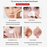 Viyado Facial Nose Blackhead Acne Remover Cleaner Cleanser Suction