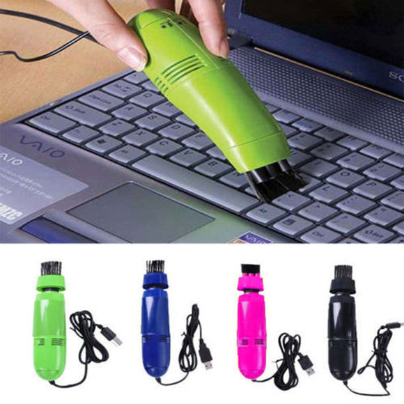 Viyado New Fashion Mini USB Keyboard Cleaner