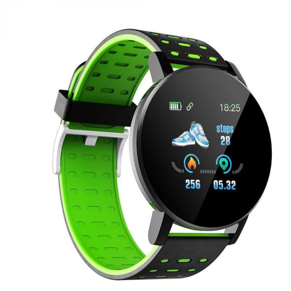 Viyado Smart Watch Bluetooth Wristband Bracelet Heart Rate Monitor Sports Band Android