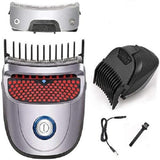 Viyado Electric Hair Clippers Cordless Corner Razor Professional Trimmers Bald Hairdress