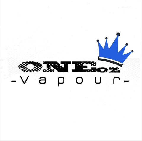 One OZ Vapour
