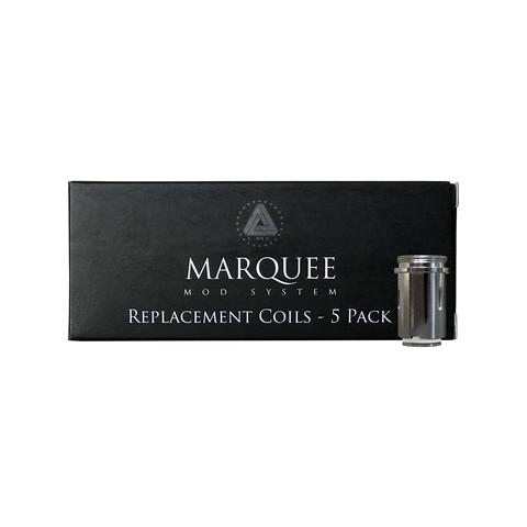 Marquee Coils