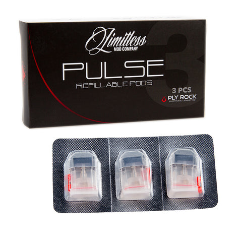 Pulse Pod Replacements