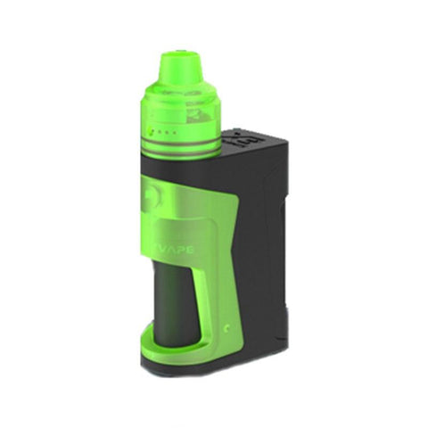 Vandy Vape Simple EX - Nic Salt Squonker