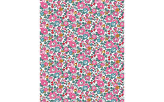 Women's Twist Headband - Liberty Betsy Ann E Print