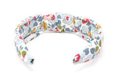 Women's Padded Knot Headband - Liberty Betsy P Print
