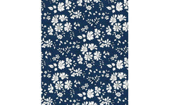 Women's Twist Headband - Liberty Capel A-40 Print