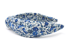 Women's Padded Knot Headband - Liberty Emma and Georgina B Print