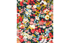 Women's Twist Headband - Liberty Thorpe C Print