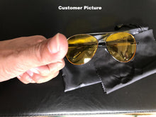 Pro Aviation Night Vision Glasses