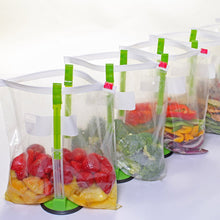 Hands-free Plastic Bag Holder - BestTrendsShop.com
