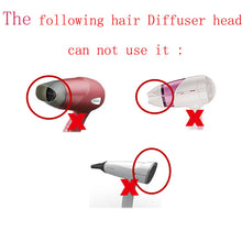 Easy Curls Hair Dryer Diffuser - BestTrendsShop.com