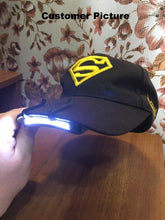 Bright 11 LED Cap Light - BestTrendsShop.com
