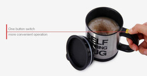 Self Stirring Mug - BestTrendsShop.com