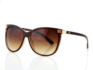 Classic Cat Eye Sunglasses - BestTrendsShop.com